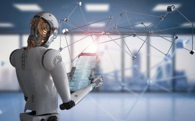 Sztuczna inteligencja szturmuje biznes